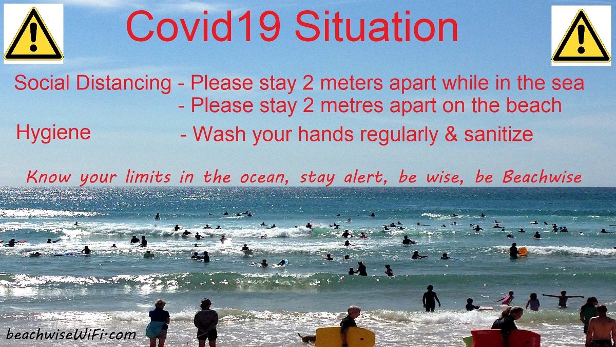 Covid19-Situation